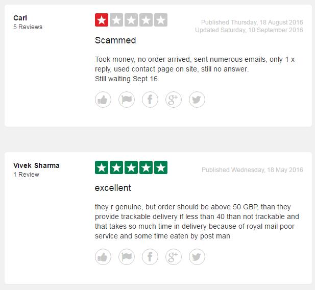 Kamagra 4 UK Reviews 2016