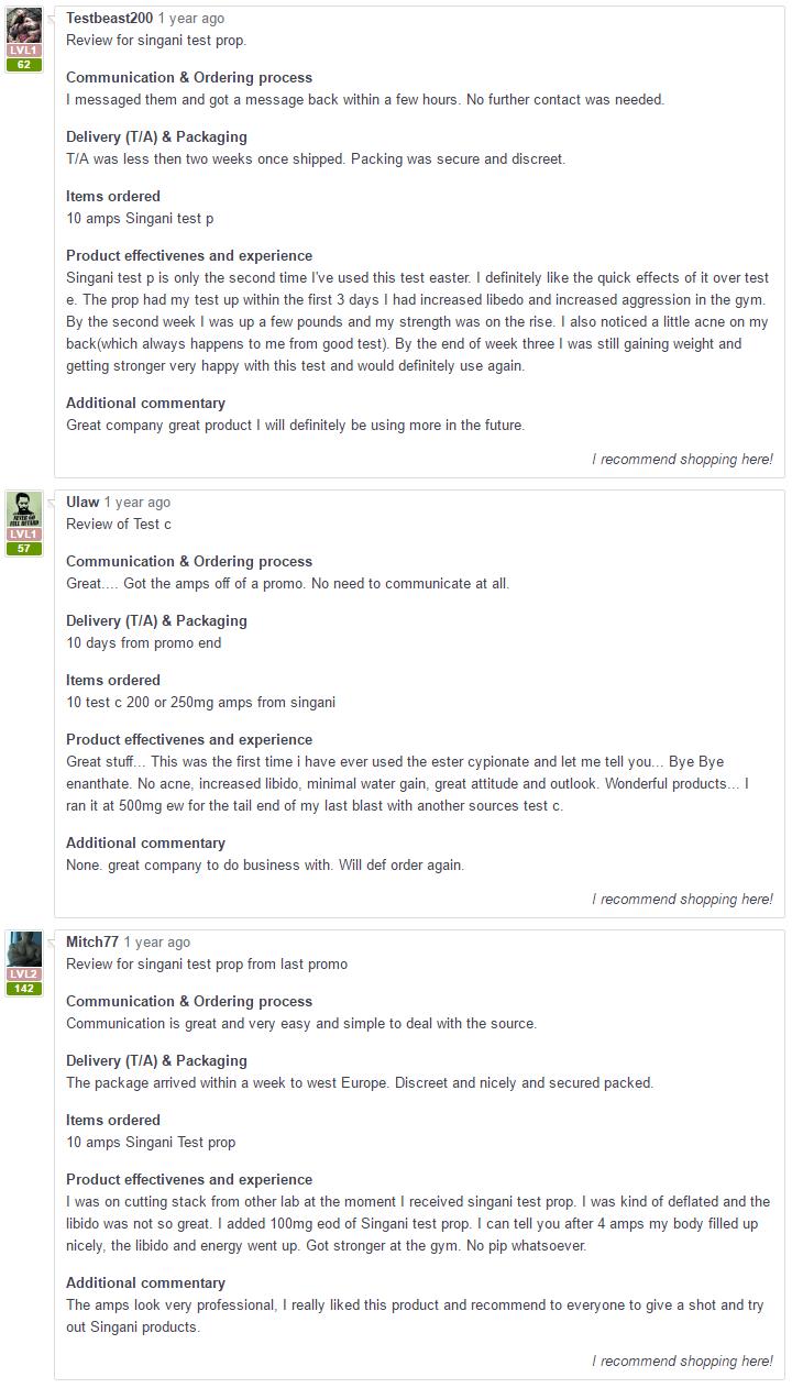 Euroking-Gear.com Reviews