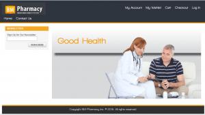 BM Pharmacy Design