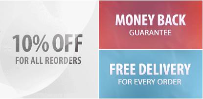 Discount Offer by PillsHouse