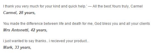Canadian Pharmac Reviews