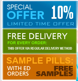 Discounts and Freebies by Canadianpharmac