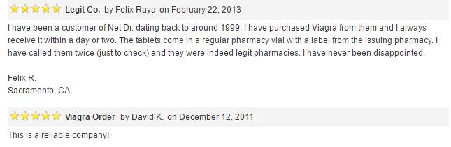 NetDr.com Reviews