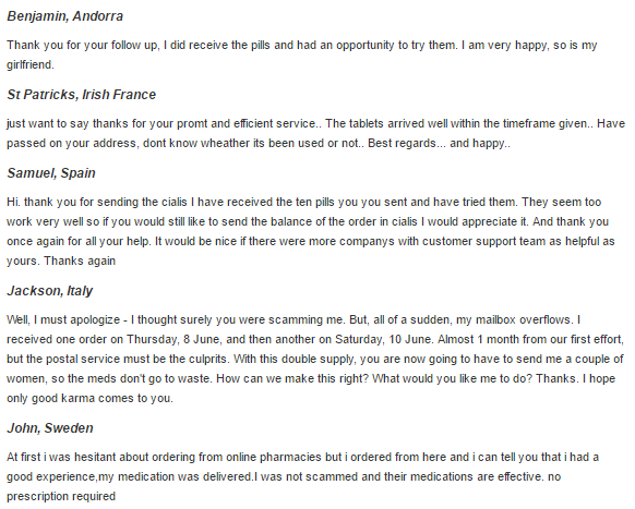 RxGeneric.net Reviews