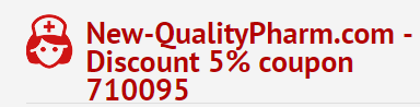 Coupon Codes for Using on New-Qualitypharm.com