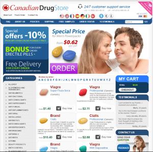 Healthcare-Tablets.net Design