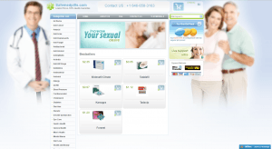 Safemedpills.com Front