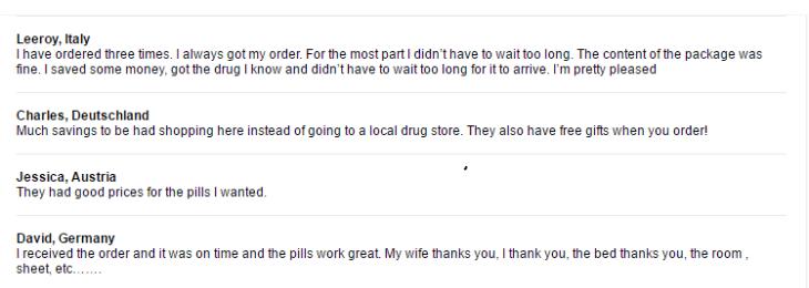 Pills-online247.com Reviews