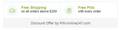 Pills-online247.com Coupon Codes