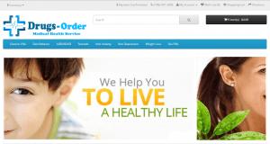 Home Design of Drugs-order.com