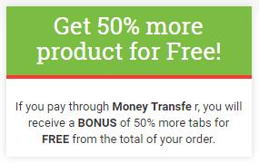 Bonus Offer by Buyeumeds.com