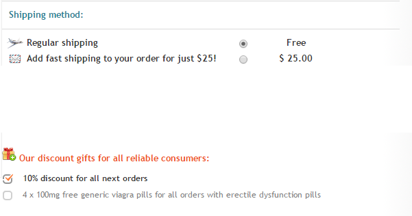 HQPharmaceutical Discounts and Freebies