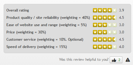 Selfserverx.com testimonial