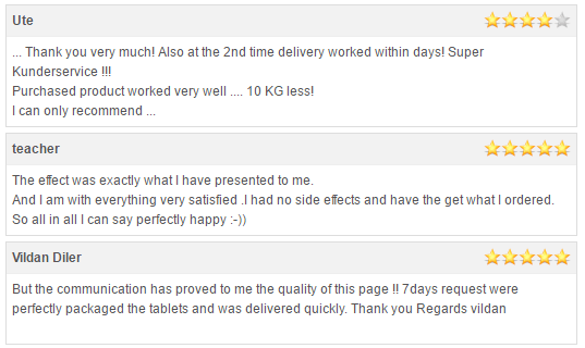Generika1.com Customer Reviews