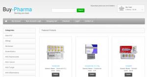 Home Page of Buy-Pharma.co