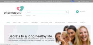 Pharmacynet.co.za Home