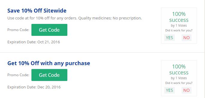 Drugs-Med.com Coupones