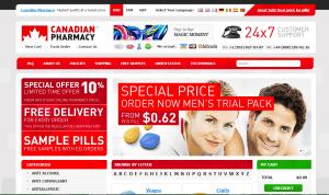 Perfect-medtabs.com Design