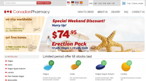 Medsoffers.net Front Page