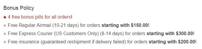 Medsoffers.net Discount Offer