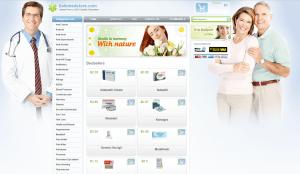 Safemedstore.com Front