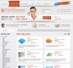The Main Page of Gomedsbuy.com