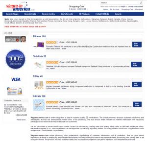 Viagrainamerica.com Home
