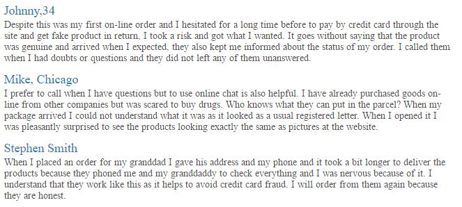 Pillsfromcanada Reviews