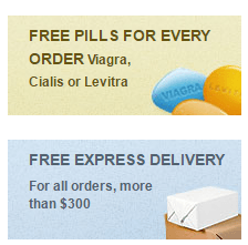 Free Pills and Free Shipping Offer on Sulcata Station
