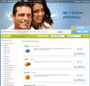 Get-Mens-Meds.com Home