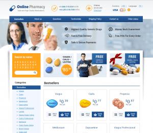 Safe-online-pharmacy.com Front
