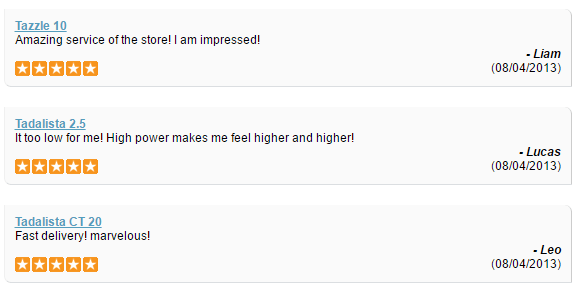 Cheapamericandrugstore Reviews