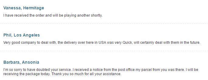 Overnight-US-Pharmacy.com Reviews