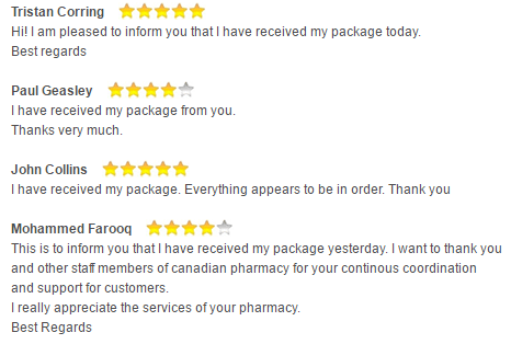 Good-Drugs Reviews