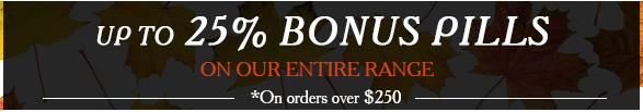 Discount Offer by Rx-ezmedz.com