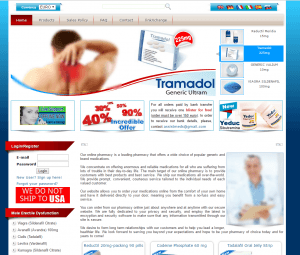 Main Page of Best-generic-drugs.net