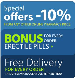 Discount Offer by Viagra-Drugstore.net