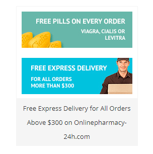 Onlinepharmacy-24h.com Coupon Codes