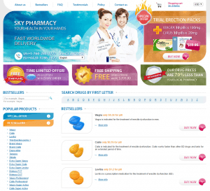 Pharmacy-Tabs-Online.com Front