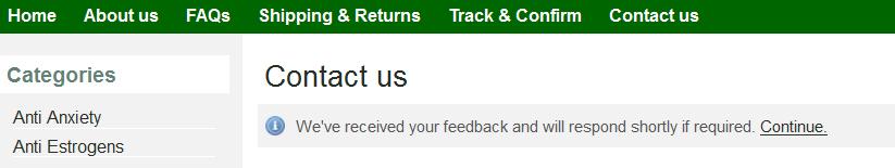 Contact to Medipk.com