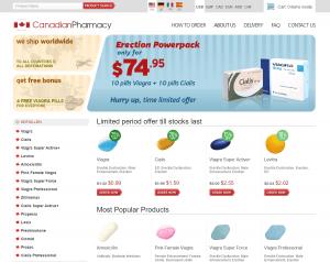 Carehealthlife.com Home Page