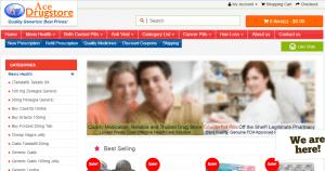 Acedrugstore.com Main