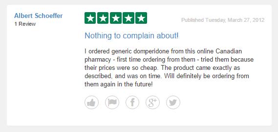 Canadadrugsonline.com Customer Experience