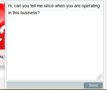 Dx-Health.com Live Chat