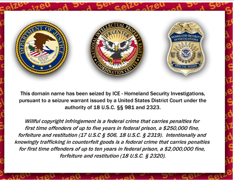 Online-pharmacy--usa.com has been Seized by ICE