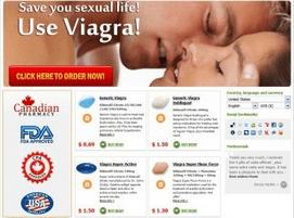 Genericviagrasupply.com Main Page