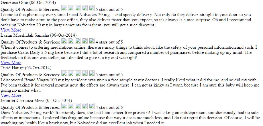 Ezbuypillshere.com Reviews