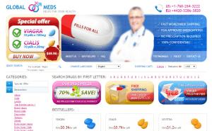 AWC-Drugstore.com Main Page