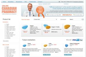 Viagra-canada.com Home Page
