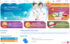 New-healthy-man.com Main Page